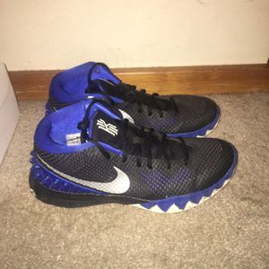 "Nike Kyrie 1 Duke ""The brotherhood"" (Size 9) for Sale in Portland, OR"
