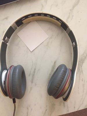 Beats by Dre solo wired for Sale in Shorewood, WI