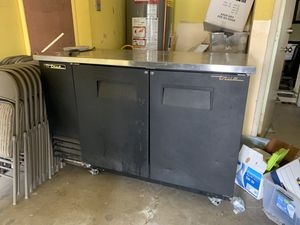 Industrial fridge for Sale in San Diego, CA