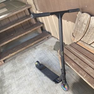 Pro Scooter Envy souls5 for Sale in Visalia, CA