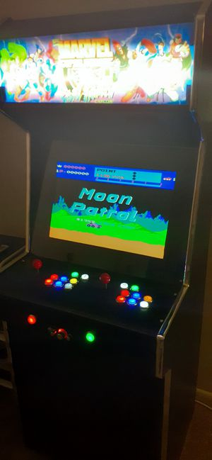 Stand up Arcade for sale or trade for Sale in Delair, NJ