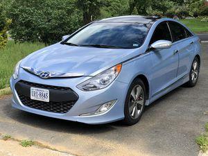 2011 Hyundai Sonata for Sale in McLean, VA