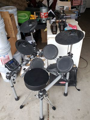 Simmons electric drums for Sale in Anthem, AZ