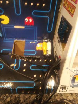 Retro Arcade: w/ Pac Man and more for Sale in Gaithersburg, MD