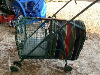 Doggy stroller for Sale in Dunnellon,  FL