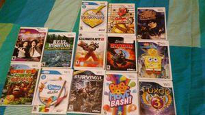 Wii games for Sale in Pamplin, VA