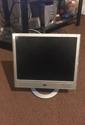 HP Computer monitor screen for Sale in Nashville, TN