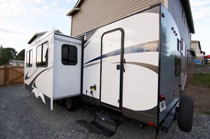 2015 Shadow cruiser 282BHS RV for Sale in Snohomish, WA