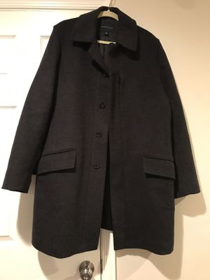 Banana Republic coat for men for Sale in Vienna, VA