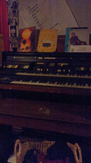 Hammond organ with Leslie chorus for Sale in Covington, KY