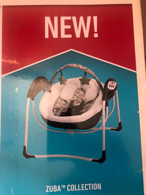 infant swing for Sale in Union City, CA
