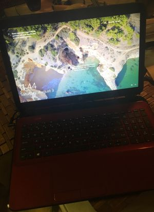 HP Pavilion Laptop 15-D017cl - 15.6 inch LED Notebook for Sale in Tucker, GA