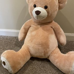 Three Foot Teddy Bear for Sale in Feasterville-Trevose, PA