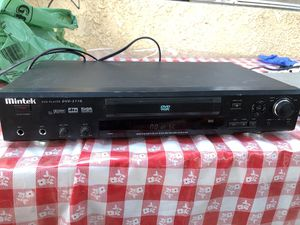 DVD 📀 player for Sale in Gardena, CA