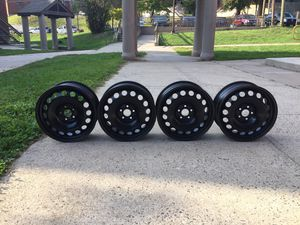 16 inch rims for Sale in Waterbury, CT