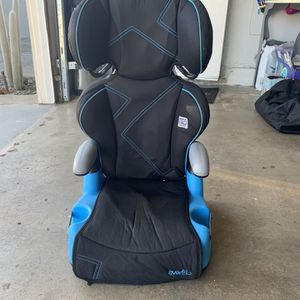 Booster seat for Sale in Garden Grove, CA