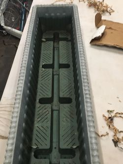 Plastic Plant Holder for Sale in Cleveland,  OH