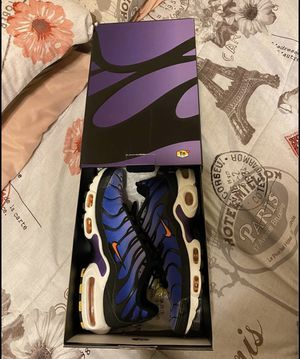 Nike air max plus for Sale in DeSoto, TX