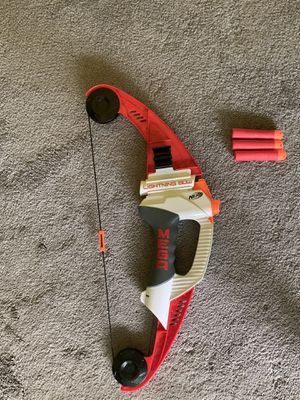 Nerf Gun for Sale in Hamden, CT