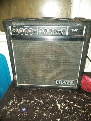 Guitar speaker for Sale in Austin, TX