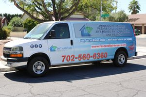 2007 Chevy Express 15 passenger for Sale in Las Vegas, NV