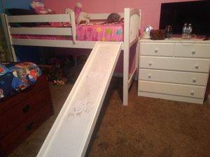 Twin bed for Sale in Modesto, CA