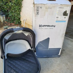 UPPAbaby Bassinet for Sale in Alhambra, CA