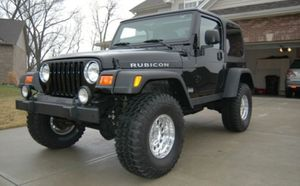 2003JeepWrangler Rubicon ## Clean car for Sale in New York, NY