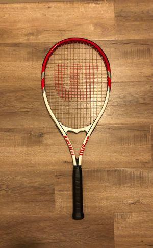 Wilson tennis racket Federer for Sale in Los Angeles, CA