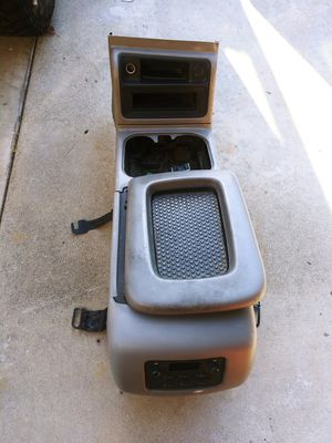 Chevy Center Console for Sale in Ontario, CA