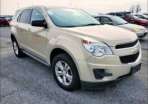 2012 Chevy equinox LT 2.4 for Sale in Neffsville, PA