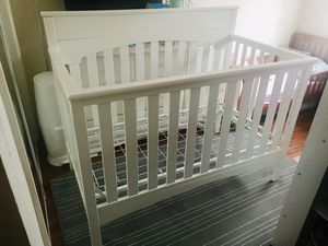 Crib for Sale in Campbell, CA