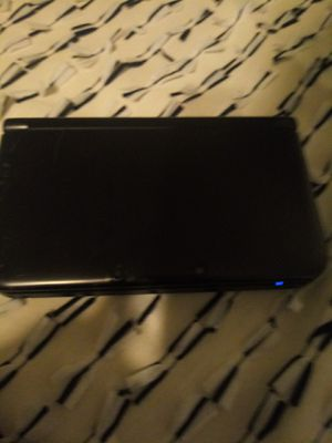 Nintendo 3ds xl with game for Sale in Pawtucket, RI