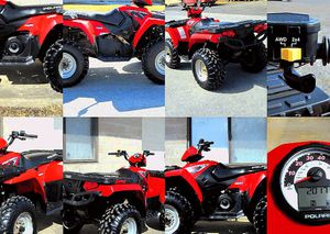 For sale 2009 Polaris Sportsman 500 4x4 for Sale in Pelican Lake, WI