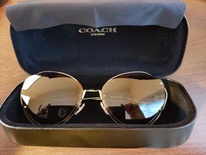 Coach sunglasses for Sale in New Britain, CT