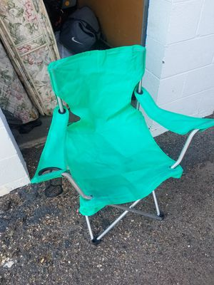 Camping Chair for Sale in Aurora, CO