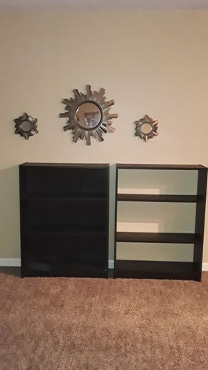 2 Shelves for Sale in Foster City, CA