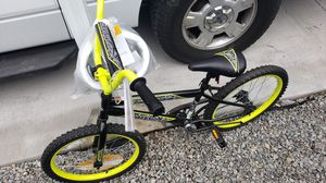 HUFFY KIDS BIKE (NEW) for Sale in Spring Valley, CA