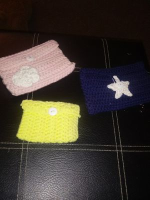 Small changepurse/ wallet for Sale in Columbus, OH