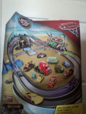 Cars race track for Sale in Fresno, CA