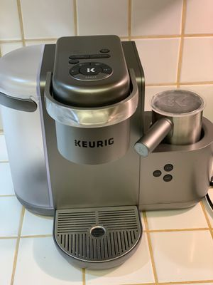 KEURIG K- Cafe Special Edition for Sale in Burbank, CA
