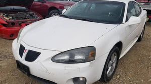 06 grand prix parting out for Sale in Grand Junction, CO