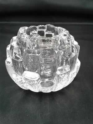 Kosta Boda Crystal Igloo Votive Candle Holder for Sale in Peoria, AZ