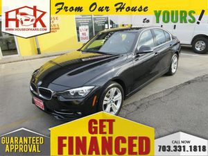 2017 BMW 3 Series for Sale in Manassas, VA