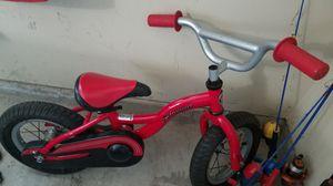 Schwinn Balance Bike for Sale in Saginaw, TX