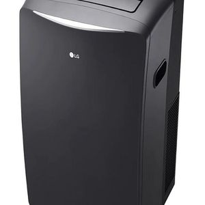 LG Electronics Portable AC For 500sqft for Sale in New York, NY