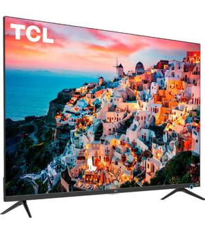 TCL Roku TV 55 inch for Sale in Anderson, SC