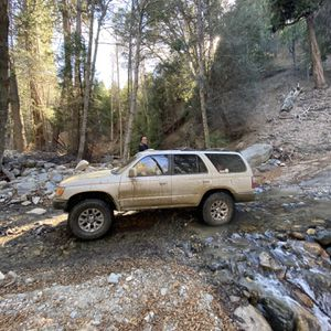 1996 Toyota 4-Runner Off-road Toy for Sale in Running Springs, CA
