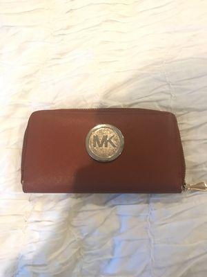Michael Kors Clutch Wallet for Sale in Chandler, AZ
