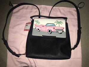 Kate Spade customizable backpack for Sale in Riverside, CA